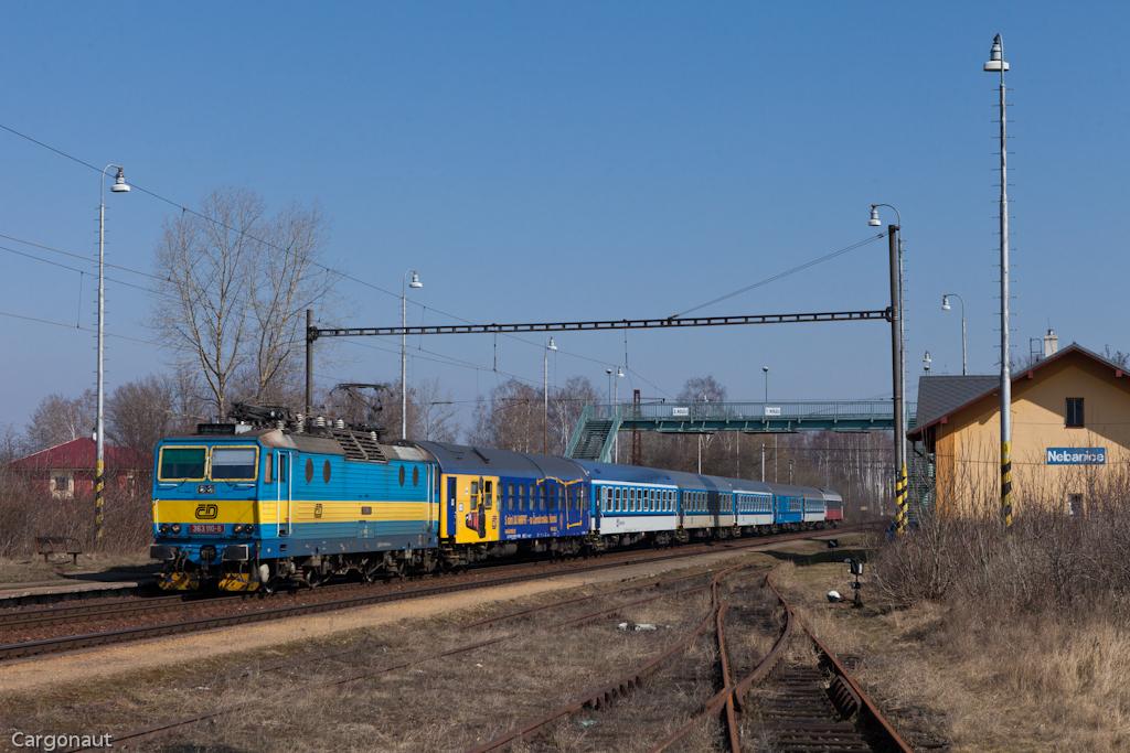 Kurzer Ausflug ins Egertal - Fotogalerie Tschechien und ...