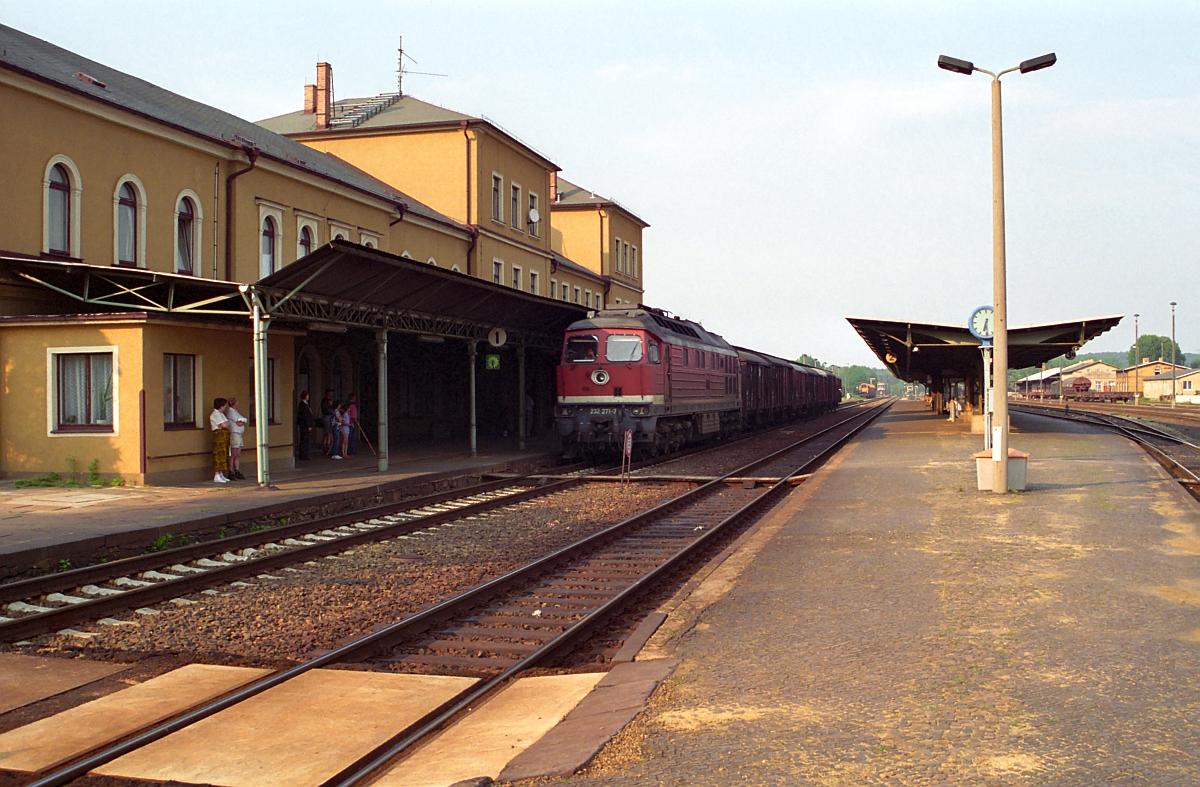 Drehscheibe Online Foren :: 04 - Historische Bahn :: Frage ...