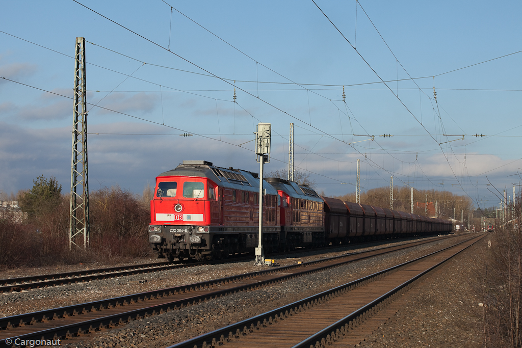 Cargonaut am Sonntag... (m2B) - Eisenbahnforum Nordostbayern