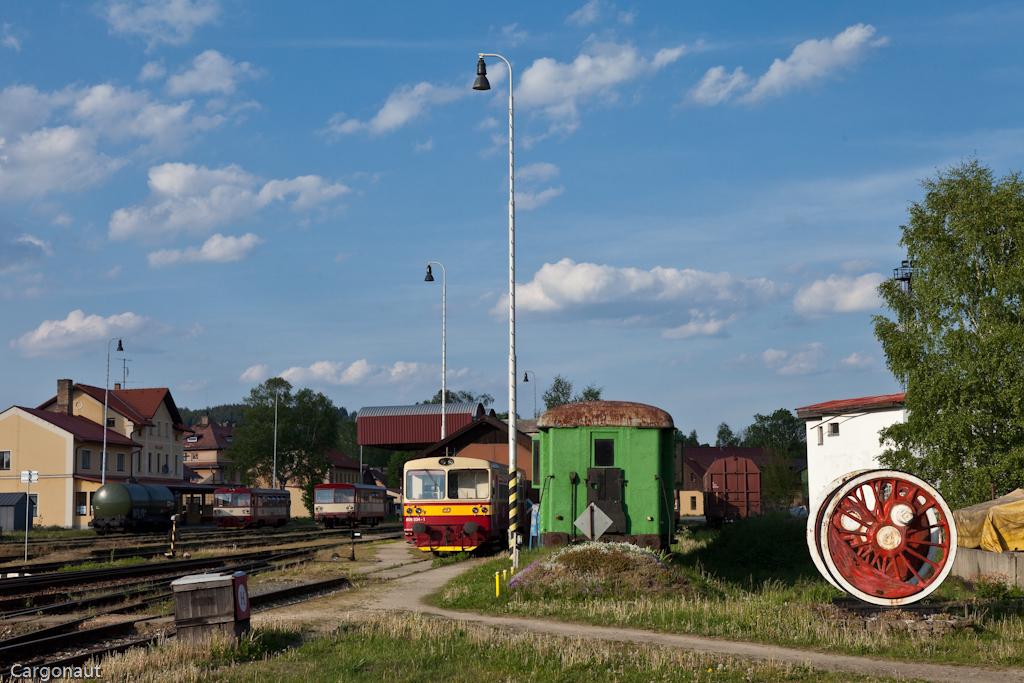 KBS194/197 vom Dienstag (mB) - Fotogalerie Tschechien und ...