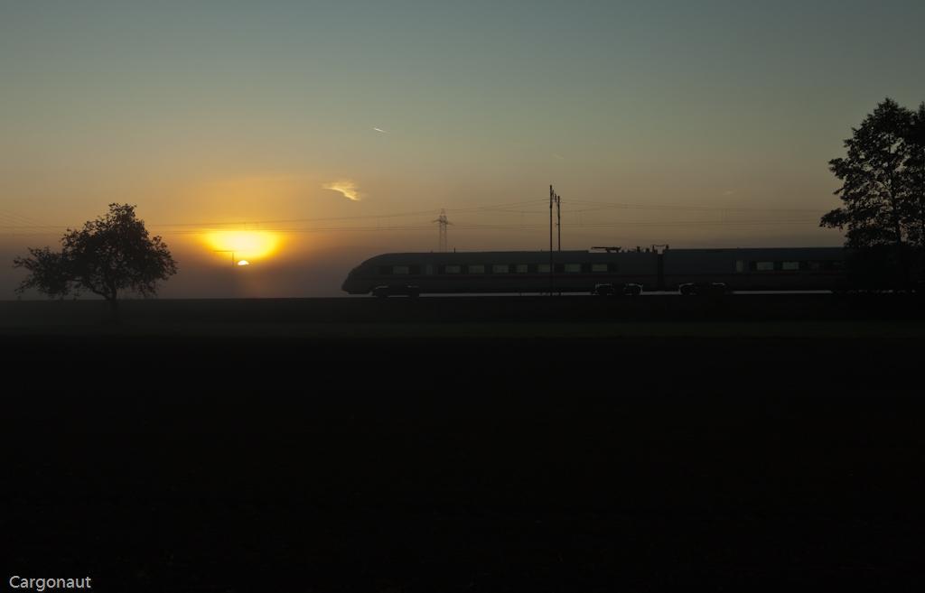 Baiersdorf und Hirschaid vom 02.10. (mB) - Eisenbahnforum ...
